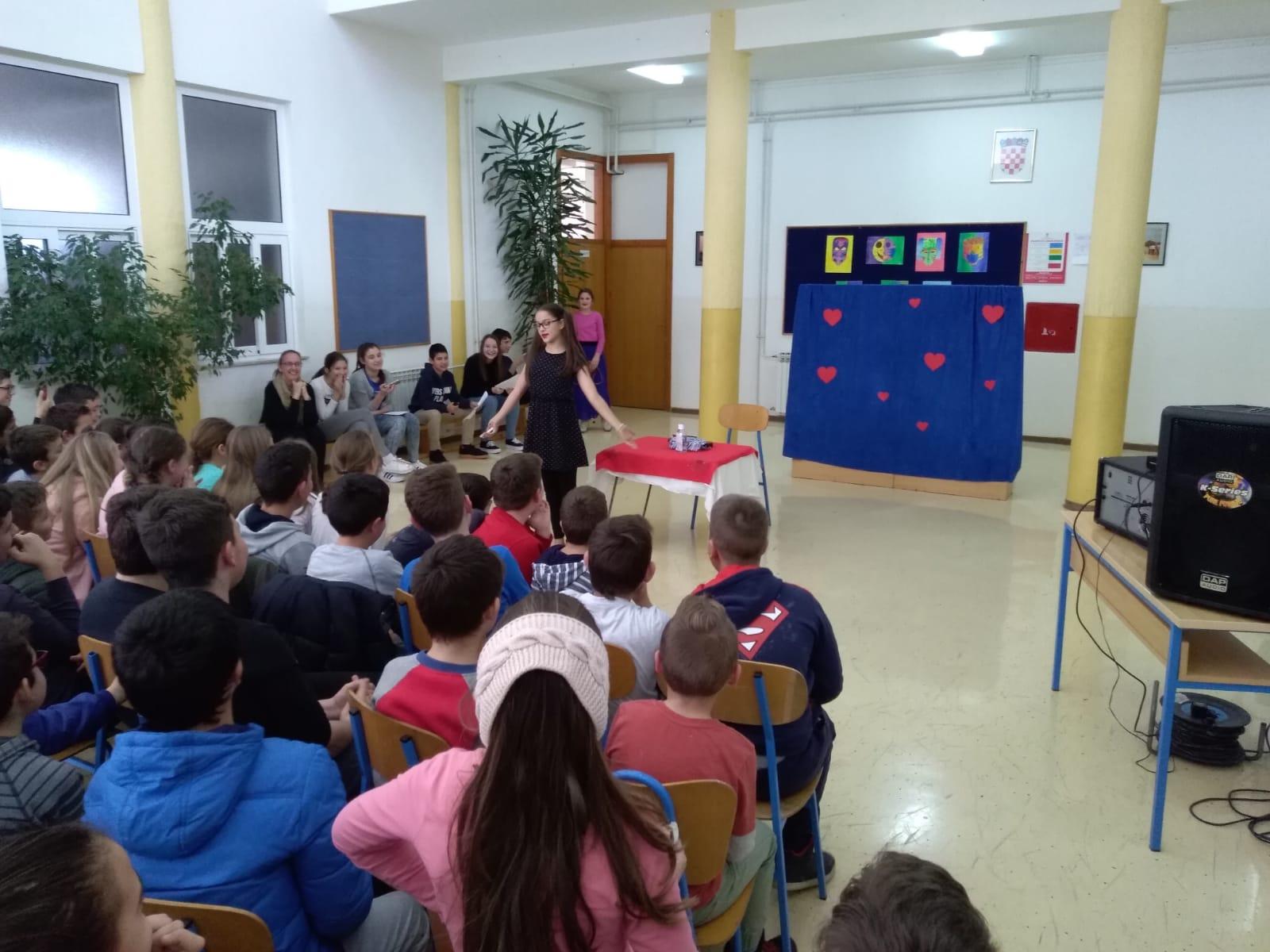 Osnovna Skola Ivan Goran Kovacic Lisane Ostrovicke Naslovnica